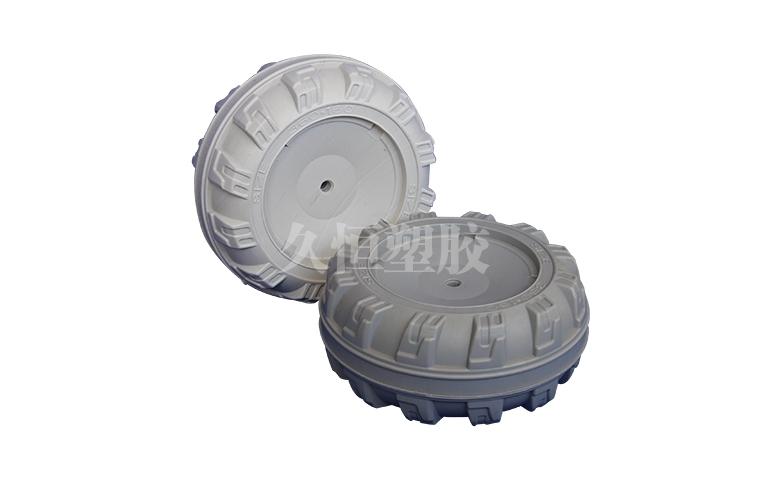 上海塑料玩具车轮
