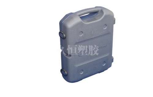 吹塑塑料工具箱