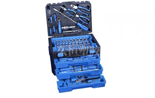 吹塑组合工具箱