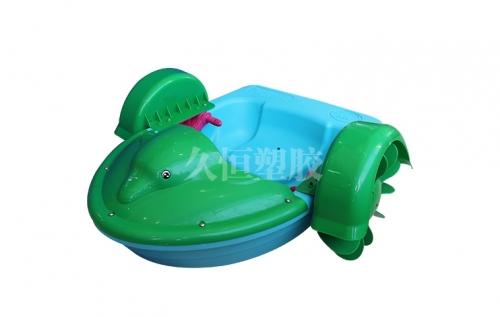 塑料玩具船