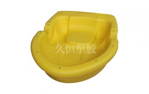 吹塑塑料玩具船