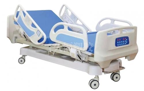 吹塑医疗床板