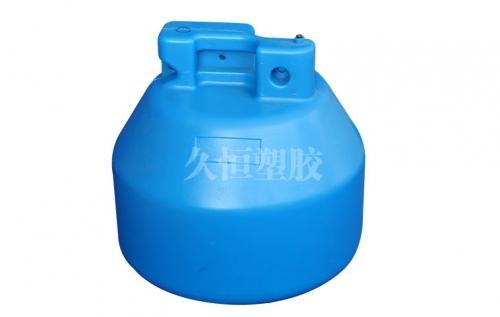 增氧机浮筒加工
